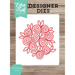 Echo Park - Celebrate Spring Collection - Designer Dies - Floral Bouquet