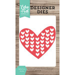 Echo Park - Celebrate Spring Collection - Designer Dies - Full of Love