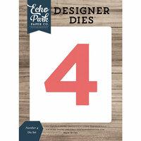 Echo Park - Designer Dies - Number 4