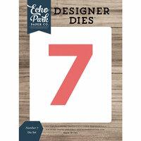 Echo Park - Designer Dies - Number 7