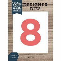 Echo Park - Designer Dies - Number 8