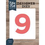 Echo Park - Designer Dies - Number 9