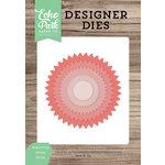 Echo Park - Designer Dies - Pinked Circle Nesting