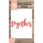 Echo Park - Designer Dies - Together Word