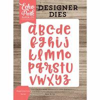 Echo Park - Designer Dies - Maggie Lowercase