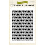 Echo Park - Everyday Collection - Designer Stamps - Cameras