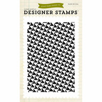 Echo Park - Spring Collection - Photopolymer Stamps - Arrowheads