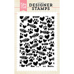 Echo Park - Clear Acrylic Stamps - The Cats Meow Background