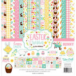 Echo Park - Easter Wishes Collection - 12 x 12 Collection Kit