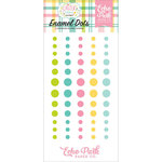 Echo Park - Easter Wishes Collection - Enamel Dots