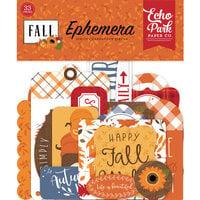 Echo Park - Fall Collection - Ephemera