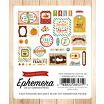 Echo Park - Fall is in the Air Collection - Ephemera