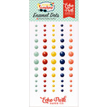 Echo Park - Good Day Sunshine Collection - Enamel Dots