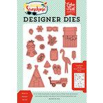 Echo Park - Good Day Sunshine Collection - Designer Dies - Better in Summer