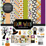 Echo Park - Halloween Collection - 12 x 12 Collection Kit