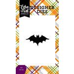 Echo Park - Halloween Collection - Designer Dies - Bat