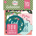 Echo Park - Have Faith Collection - Ephemera