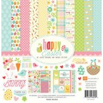 Echo Park - Happy Easter Collection - 12 x 12 Collection Kit