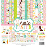 Echo Park - Hello Easter Collection - 12 x 12 Collection Kit