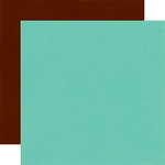 Echo Park - Hello Easter Collection - 12 x 12 Double Sided Paper - Blue