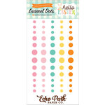 Echo Park - Hello Easter Collection - Enamel Dots