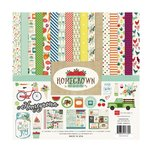 Echo Park - Homegrown Collection - 12 x 12 Collection Kit