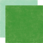Echo Park - Holly Jolly Christmas Collection - 12 x 12 Double Sided Paper - Winter Green