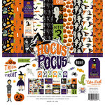 Echo Park - Hocus Pocus Collection - Halloween - 12 x 12 Collection Kit