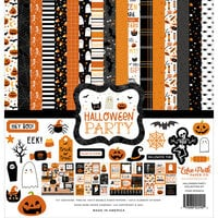 Echo Park - Halloween Party Collection - 12 x 12 Collection Kit