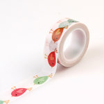 Echo Park - Happy Summer Collection - Decorative Tape - Birdies