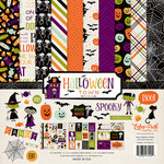 Echo Park - Halloween Town Collection - 12 x 12 Collection Kit
