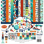 Echo Park - Imagine That Boy Collection - 12 x 12 Collection Kit