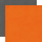 Echo Park - Imagine That Boy Collection - 12 x 12 Double Sided Paper - Orange