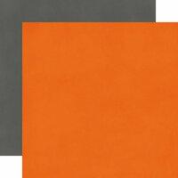 Echo Park - Imagine That Boy Collection - 12 x 12 Double Sided Paper - Orange