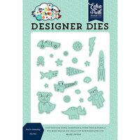 Echo Park - Imagine That Boy Collection - Designer Dies - You're Amazing