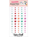 Echo Park - Imagine That Girl Collection - Enamel Dots