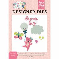 Echo Park - Imagine That Girl Collection - Designer Dies - Dream Big