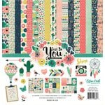 Echo Park - Just Be You Collection - 12 x 12 Collection Kit