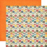Echo Park - Jack and Jill Collection - Boy - 12 x 12 Double Sided Paper - Pool