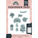 Echo Park - Just Married Collection - Designer Dies - Bride and Groom