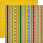 Echo Park - Jungle Safari Collection - 12 x 12 Double Sided Paper - Jungle Fun