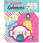 Echo Park - Let's Be Mermaids Collection - Ephemera