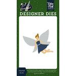 Echo Park - Lost in Neverland Collection - Designer Dies - Tinkerbell