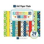 Echo Park - Little Man Collection - 6 x 6 Paper Pad