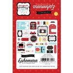 Echo Park - Magical Adventure Collection - Ephemera