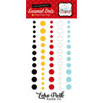 Echo Park - Magical Adventure Collection - Enamel Dots