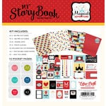 Echo Park - Magical Adventure Collection - My StoryBook - Pocket Page Kit
