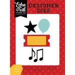 Echo Park - Magical Adventure Collection - Designer Dies - Magic Memory