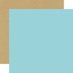 Echo Park - Magical Adventure 2 Collection - 12 x 12 Double Sided Paper - Blue