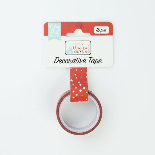 Echo Park - Magical Adventure 2 Collection - Decorative Tape - Make a Wish